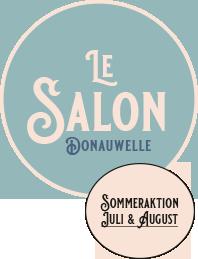 Le Salon Donauwelle Sommerkation Strombad Kritzendorf 199x260